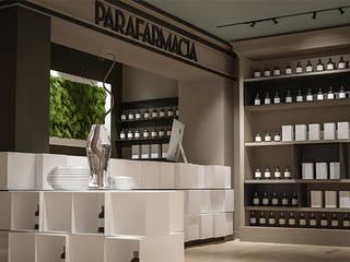 SHOP IN PERUGIA - 2014|+278.00 Negozi & Locali commerciali moderni di Cacciamani Diego Architetto Moderno