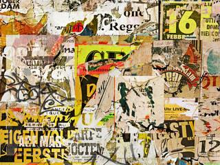 ZARİF SANAT EVİ - TABLO VE AYNALAR – Modern ve Dekoratif Tablolar: modern tarz , Modern