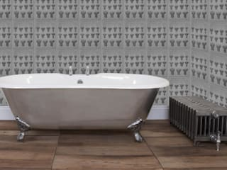 Traditional Polished Bisley Inspired Bathroom UKAA | UK Architectural Antiques BathroomSinks