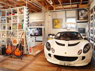 J-STYLE GARAGE Co.,Ltd. مرآب~ كراج