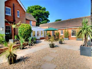 Jardins  por Lee Evans Partnership