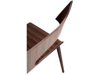 Assolo Chair - Design by Rita Rijillo di Crjos Design Milano Moderno