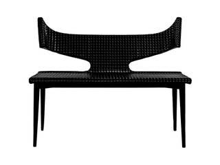 Duetto - Design by Rita Rijillo di Crjos Design Milano Moderno