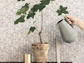 ferm LIVING Image Photos ferm LIVING 牆壁與地板壁紙
