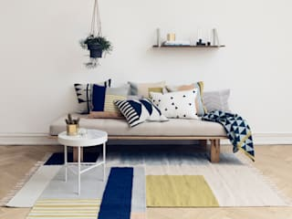 ferm LIVING Image Photos ferm LIVING 客廳沙發與扶手椅