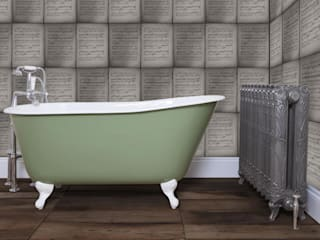 Victorian Inspired Lille Bathroom UKAA | UK Architectural Antiques BathroomBathtubs & showers