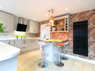 MK5 Kitchen after:   by Cranberryhome