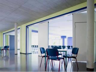 GANZTAGSSCHULE BURGBREITE WERNIGERODE:   von Roth Architektur