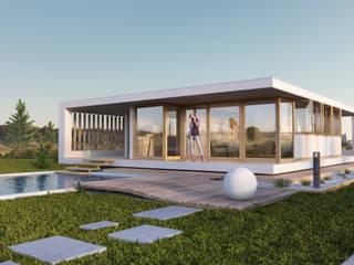 Moderne Wohnlösungen:   von McCube, M.C.B. GmbH