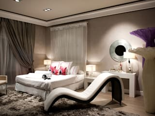 Bedroom by Margarita Bonita, Modern