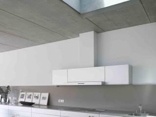 Casa G+P:  de estilo industrial de Estudi.Alfred Garcia Gotós, Industrial