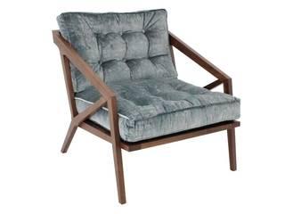 Кресло Garbarek:  в . Автор – Inception мебель