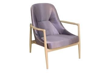 Кресло Monk:  в . Автор – Inception мебель