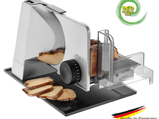 sono 5 food slicer - Made in Germany Oleh ritterwerk GmbH Klasik