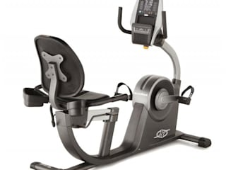 NORDICTRACK R105 RECUMBANT CYCLE : modern  by NordicTrack UK, Modern