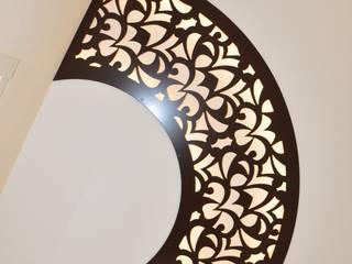 Шоколадный потолок:  в . Автор – ООО 'Декор-завод'
