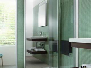 Baños de estilo minimalista de Duravit España Minimalista