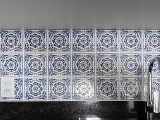Juliana Damasio Arquitetura KitchenSinks & taps