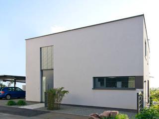 www.hallmann-schneider.de:  Häuser von Hallmann & Schneider | Freie Architekten