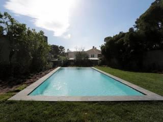 Modern Pool by shfa Modern