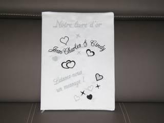 Evènement Mariage par Atelier Kristellmart Éclectique