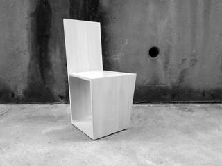 minimalist  by SharpWoodDesign, Minimalist