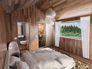 BOSCO NewNest Hotel moderni