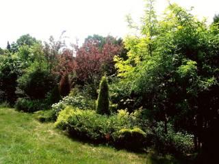 de Garden Ekspert Studio Architektury Krajobrazu Clásico