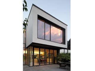 Rumah by wolff:architekten