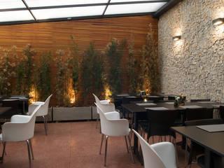 Ресторации в . Автор – ÓBVIO: escritório de arquitetura, Модерн