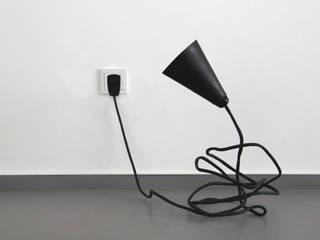 Companion: industriell  von Lisa Merk Produktdesign,Industrial