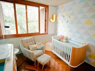 Uaua Baby Modern Kid's Room