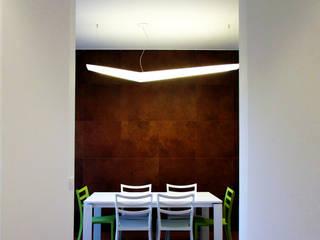 Comedores de estilo moderno por Studio Proarch