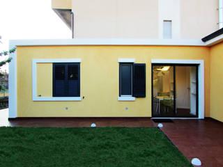 Casas de estilo  por Studio Proarch