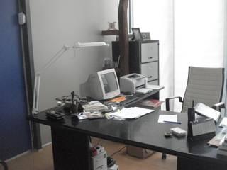 arquitecto Estudios y oficinas modernos de CRISTINA FORNO Moderno