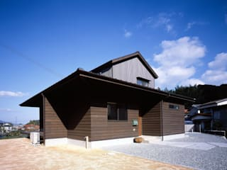 飯塚建築工房 Eclectic style houses