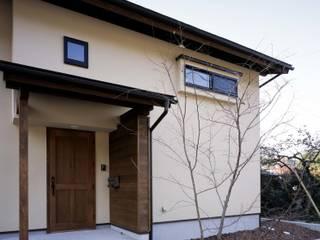深川の家 House In Fukawa: 飯塚建築工房が手掛けた家です。