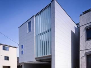 段原の家 House In Danbara: 飯塚建築工房が手掛けた家です。