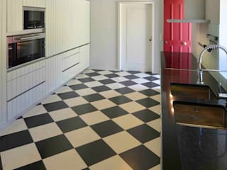 Germano de Castro Pinheiro, Lda Kitchen Tiles