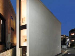 一級建築士事務所A-SA工房 Casas de estilo moderno