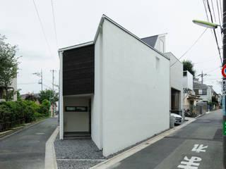 一級建築士事務所A-SA工房 Casas estilo moderno: ideas, arquitectura e imágenes
