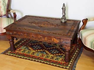 Holz Tische:   von Kabul Gallery