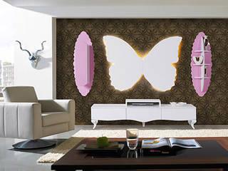 Füme Mobilya – Salon Mobilyası:  tarz