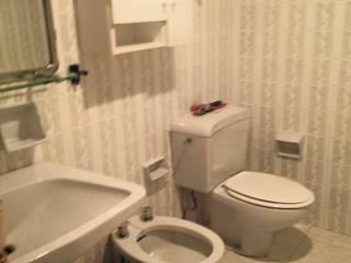 reforma baño:  de estilo  de Reformas Orlando