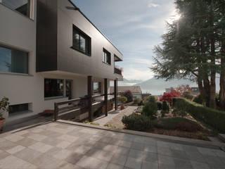 B+B Planer AG Modern houses