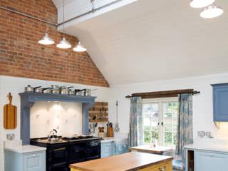 Kitchen by HollandGreen