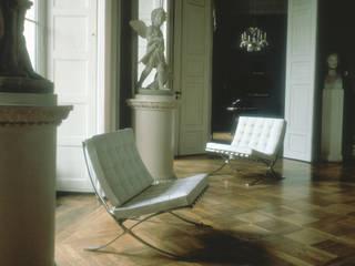 Connox ВітальняДивани та крісла