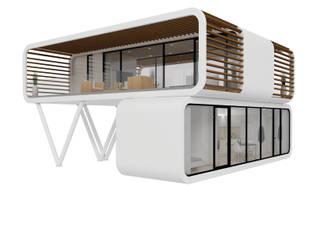coodo 64 UP:  Häuser von LTG Lofts to go - coodo