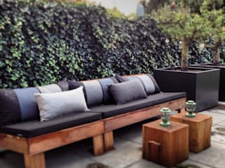 Biesot Modern Garden