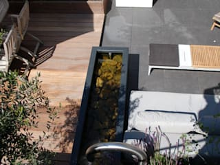 Biesot Moderner Garten
